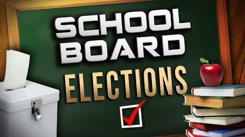 School Board Election - Notice of Election