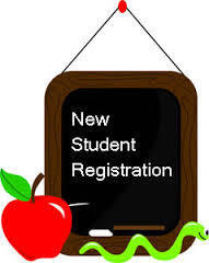 PreK, Kinder and New Student Registration
