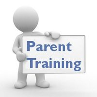 Parent Trainings