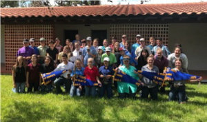 Jourdanton FFA Qualifies for State in CDEs