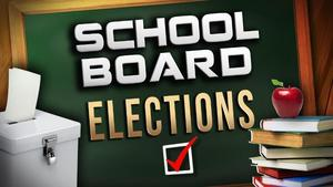 School Board Election - Unofficial Results