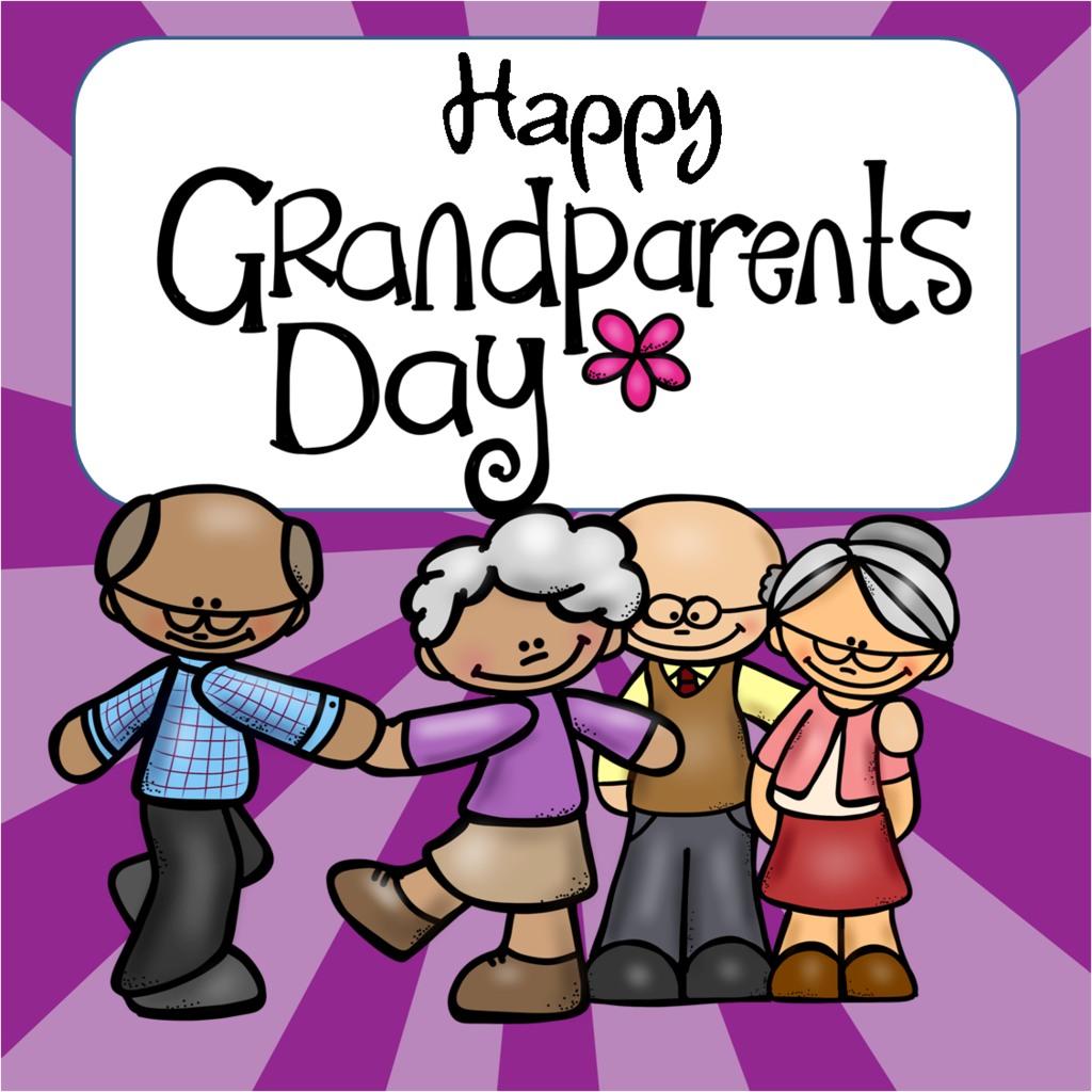 Grandparent's Day Luncheon