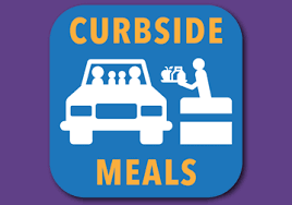 curbside meals